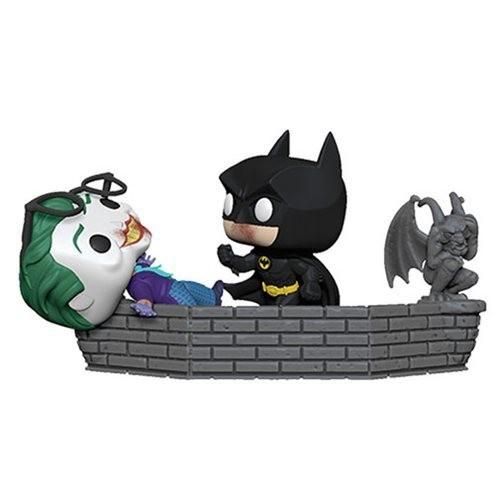 Funko Batman and Joker 1989 80th Anniversary Pop! Vinyl Movie Moment