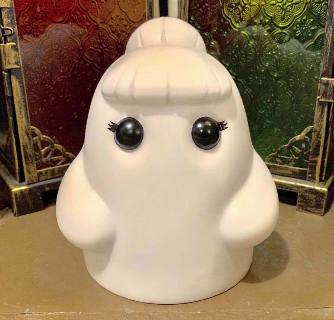 Bimtoy Luna Tiny Ghost OG Edition