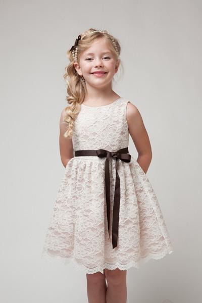 Vestido de Paje Bremia