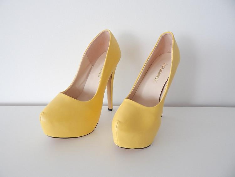 Zapatos de Dama Cuabana