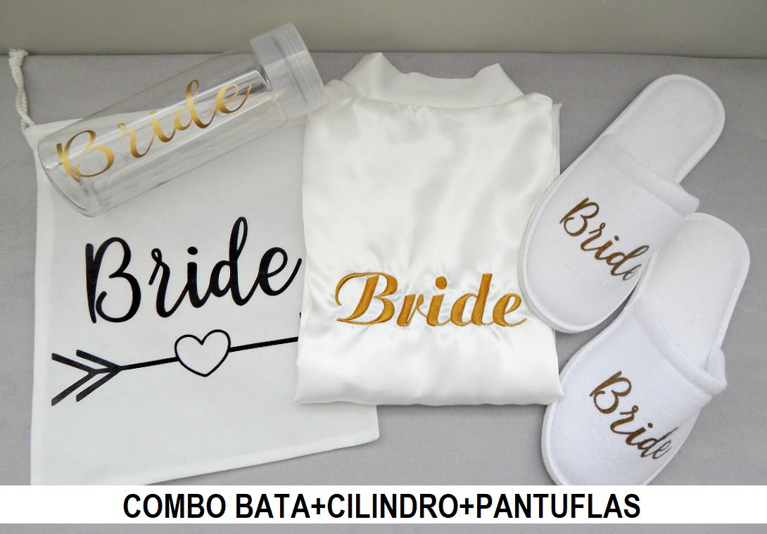 Combo Bride