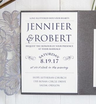 Invitación Personalizada Juama