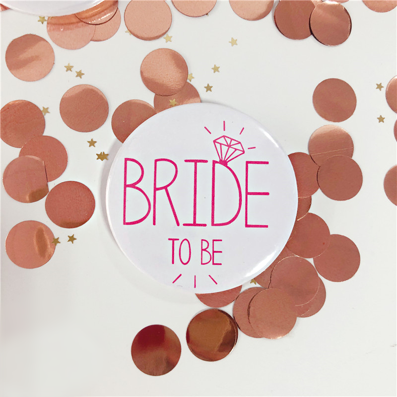 Pin Bride to Be