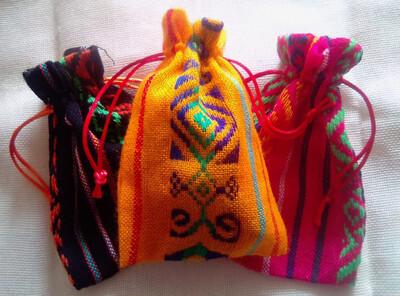 Bolsitas Mexicanas / Mexican Bags (Set de 50-150 unidades)