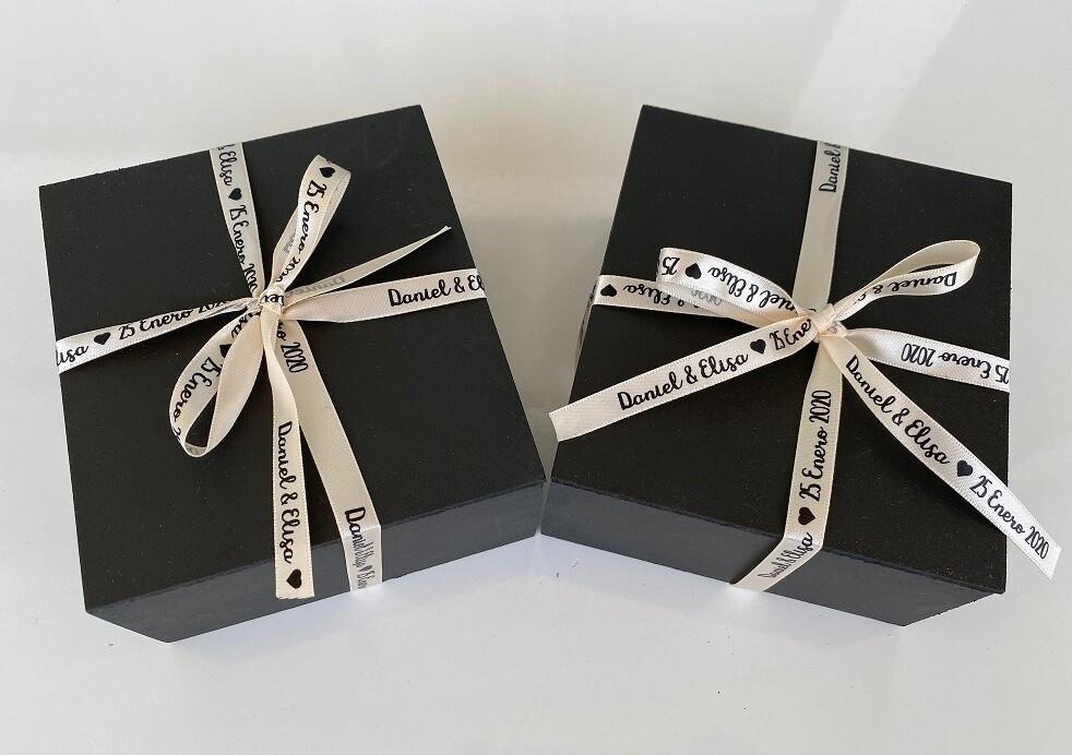 Cajas Personalizadas (Set de 10-150 unidades)