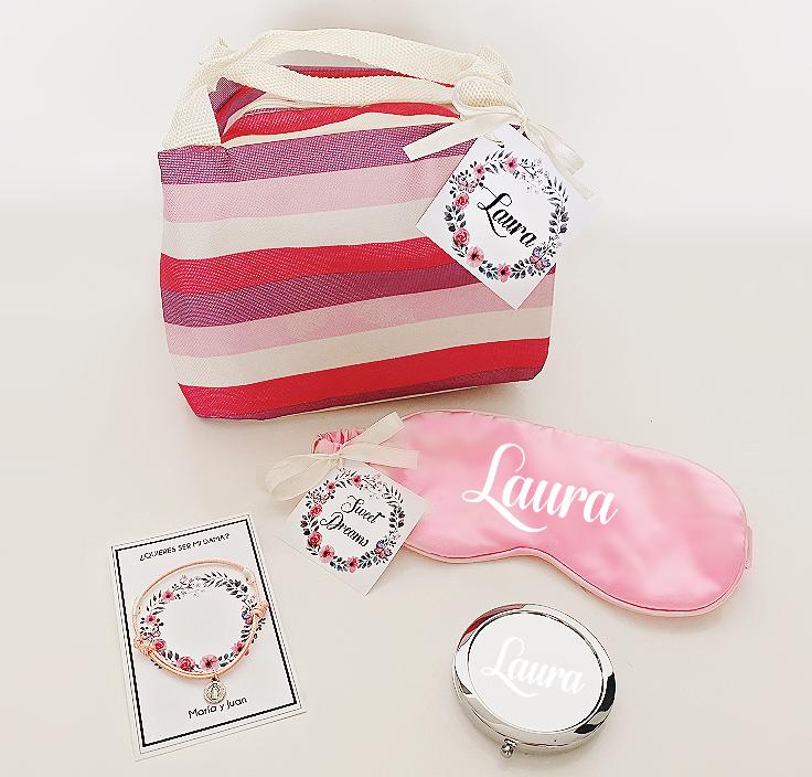 Bridesmaid Kit / Kit para las Damas Alba