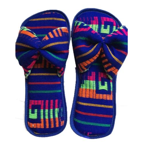 Pantuflas Mexicanas / Mexican Slippers (Set de 50-150 unidades)