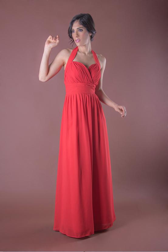 Vestido de Dama Aigara