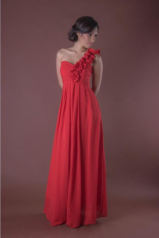 Vestido de Dama Aiduquia