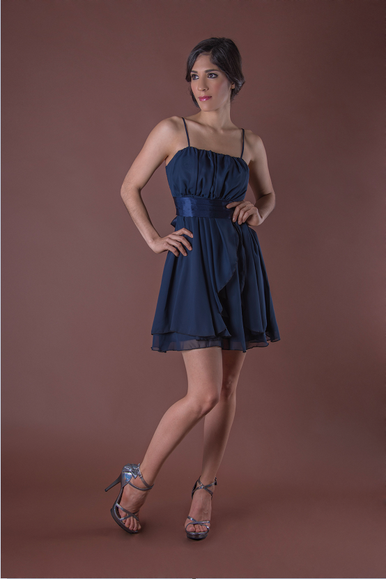 Vestido de Dama Arkea