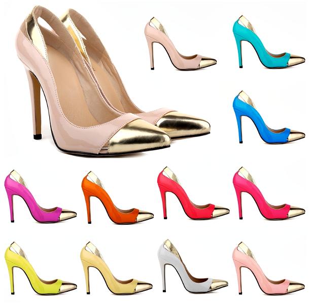 Zapatos de Dama Bachara