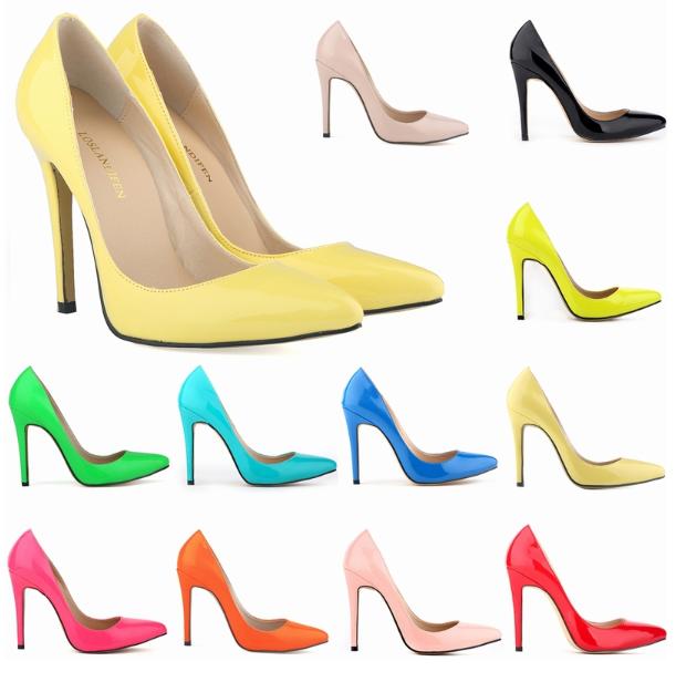 Zapatos de Dama Citlali