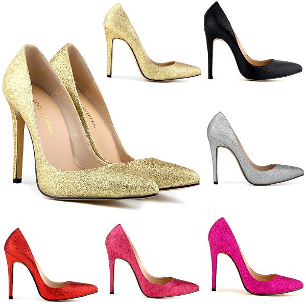 Zapatos de Dama Combodia