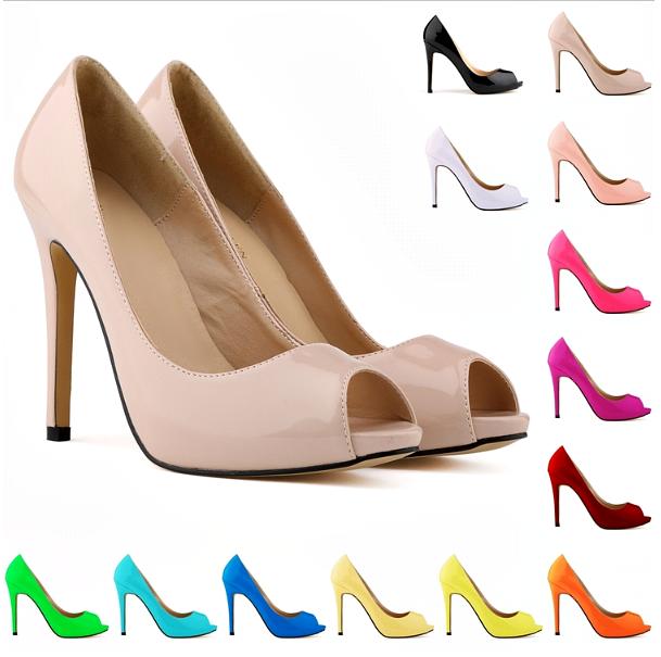 Zapatos de Dama Cimaba