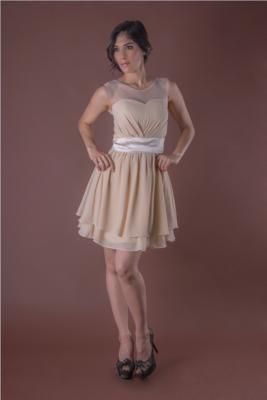 Vestido de Dama Aimuria
