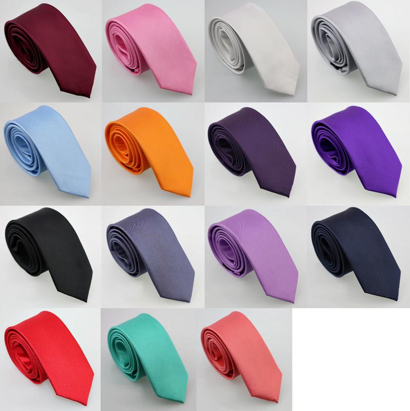 Corbatas Volat 6cm (16 colores)
