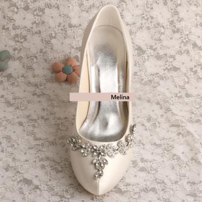 Zapatos Melina (21 Colores)