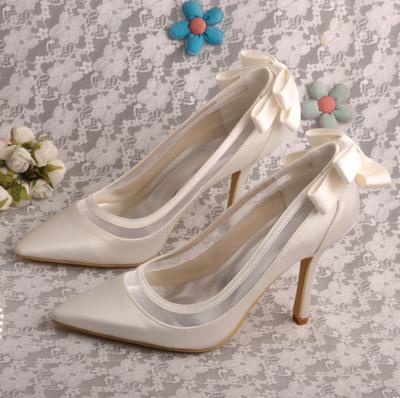 Zapatos Mathea (21 Colores)