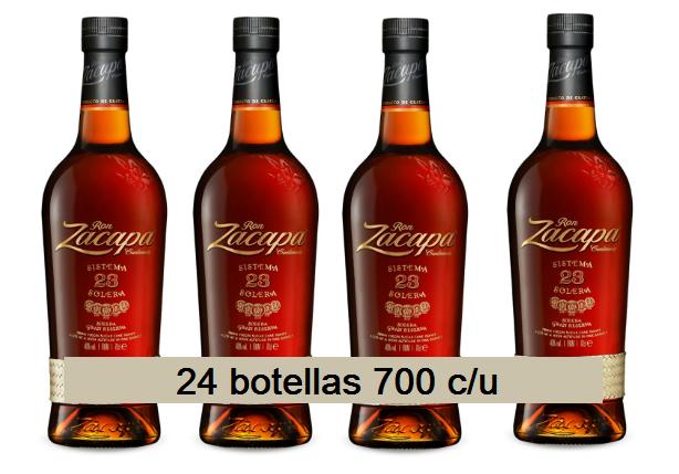 Promoción: Alcohol
