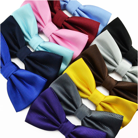 Corbata / Pajaritas (Moño) Textura Adulto