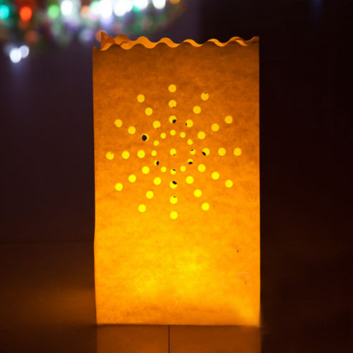Bolsas Luminarias Decorativas