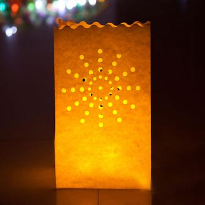 Bolsas Luminarias Decorativas