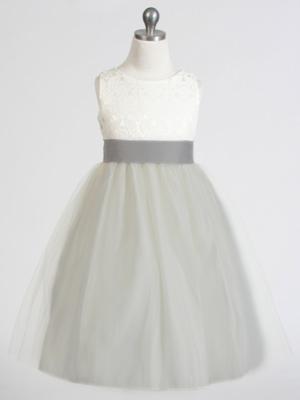 Vestido de Paje Belamia