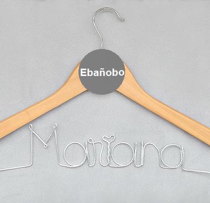 Gancho Personalizado Ebañobo