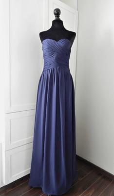 Vestido de Dama Belén