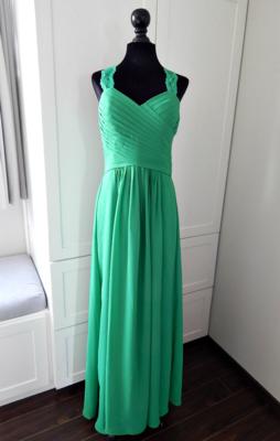 Vestido de Dama Brisa