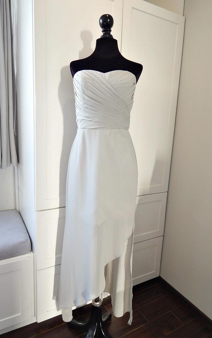 Vestido de Dama Beth