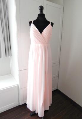 Vestido de Dama Belma