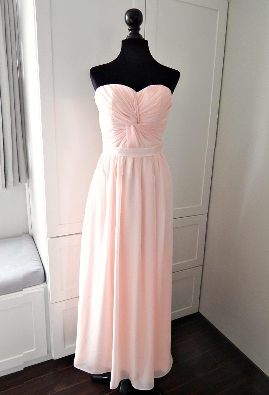Vestido de Dama Bera