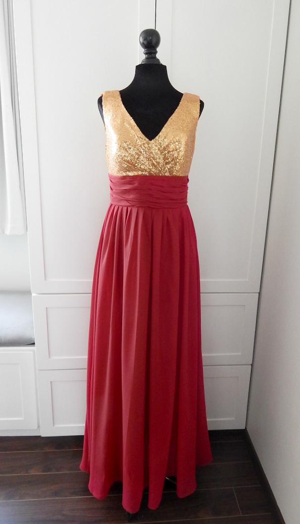 Vestido de Dama Brunella