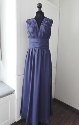Vestido de Dama Brenna