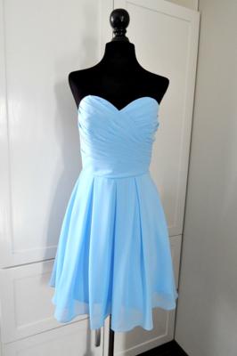Vestido de Dama Balma