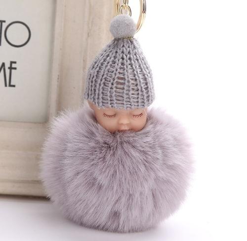 Recuerdo Llavero Baby Bebé  (Set 50-100 unidades)