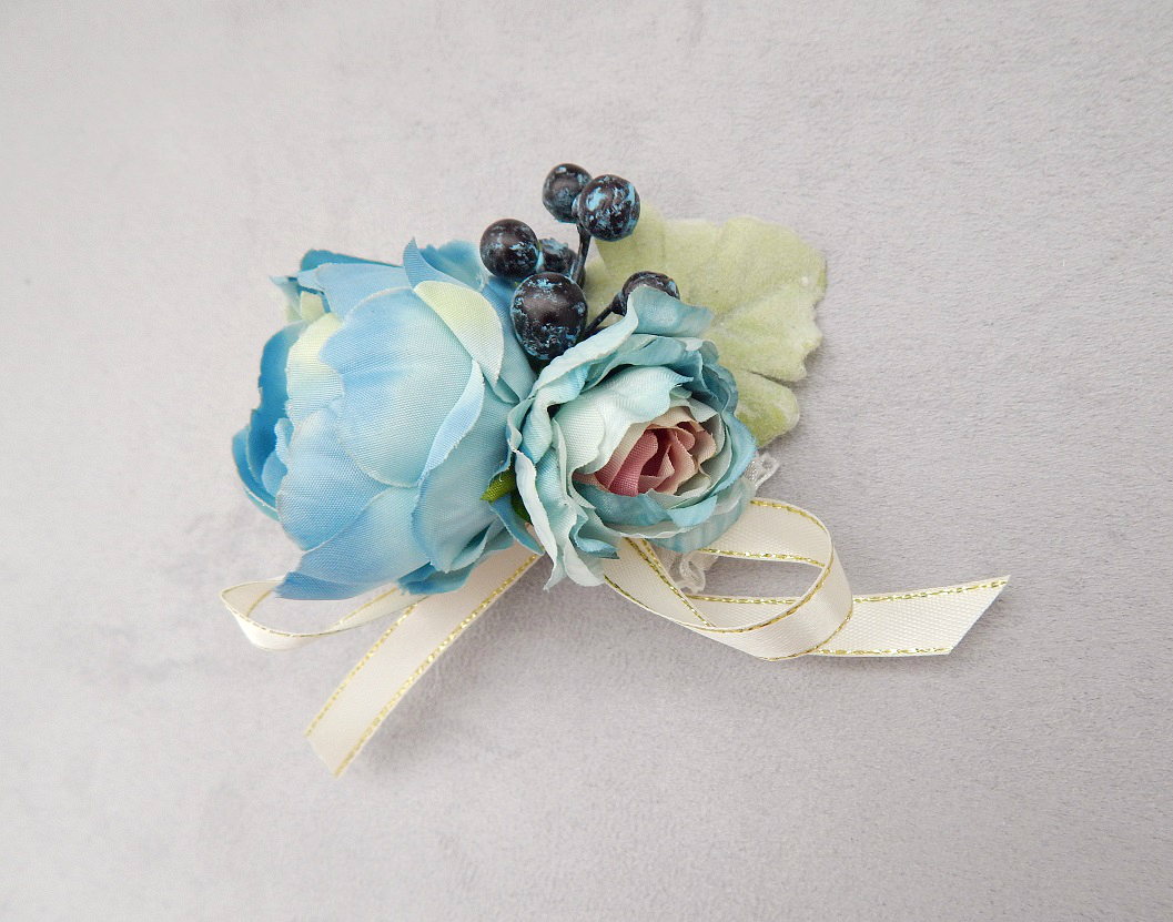 Corsage Nuvel