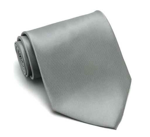 Corbatas Satinadas 10cm (26 colores)