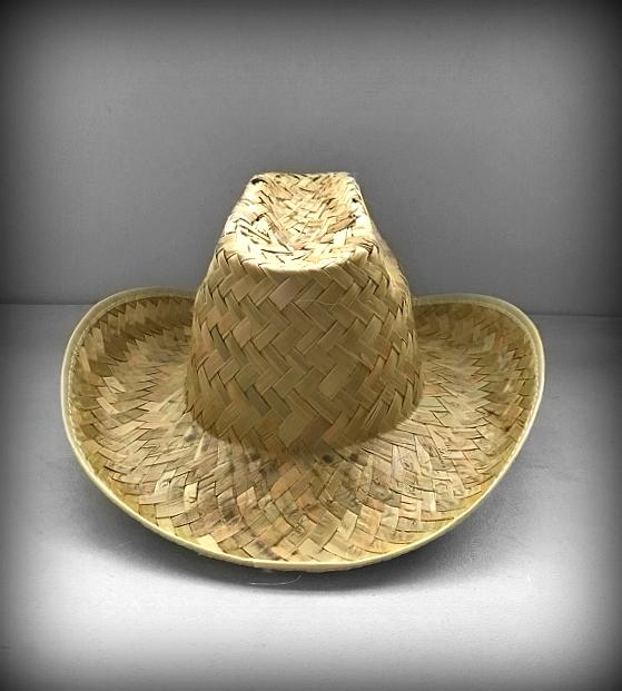 Sombreros de Palma (Set de 12-24 piezas)