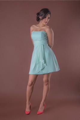 Vestido de Dama Ajamina