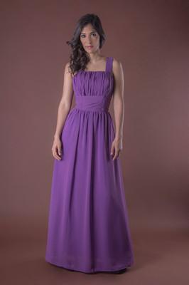 Vestido de Dama Agresta