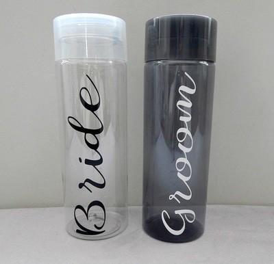 Cilindros Bride-Groom