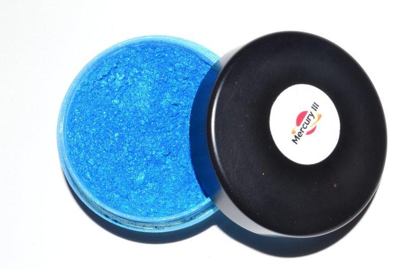 Galaxy Mineral Eyeshadow (Frozen)