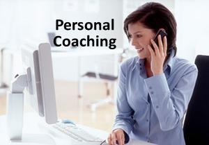 Coaching Package C: Silver