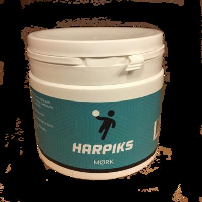 Harpiks mørk 500 ml
