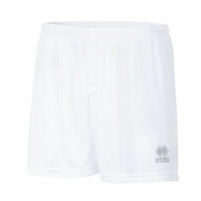 NEW SKIN Short Hvid