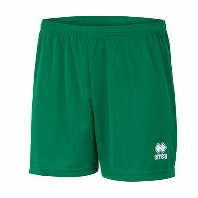 NEW SKIN Short Grøn