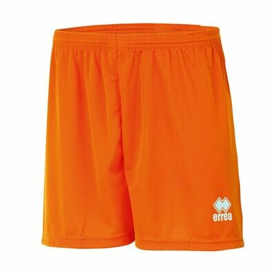 NEW SKIN Short Orange