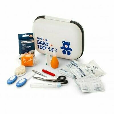 Førstehjælps kit til baby og børn
